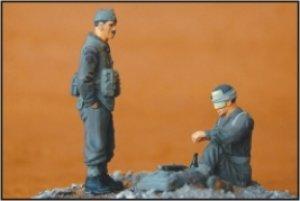 Comandos Britanicos  (Vista 1)