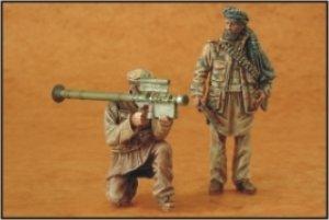 Afghan Warriors  (Vista 1)