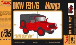 DKW F 91/6  Munga  (Vista 1)