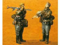 Infanteria Alemana SS (Vista 2)