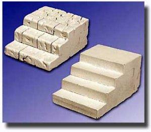 Escalones de piedra construcciones 1 35 - Escalones de piedra ...