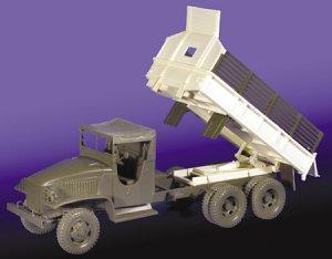 Dump Truck- 21/2 Ton - Ref.: COBA-0062