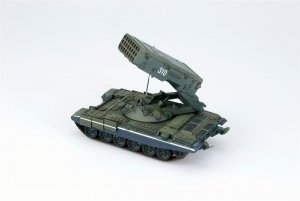 TOS-1A with T-90 Chassis Heavy Flame Thr  (Vista 2)