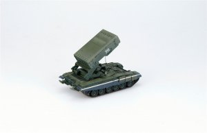 TOS-1A with T-90 Chassis Heavy Flame Thr  (Vista 5)