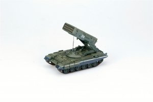 TOS-1A with T-90 Chassis Heavy Flame Thr  (Vista 6)