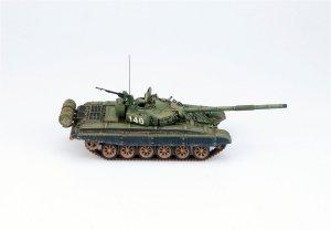 T-72A Main battle tank  (Vista 4)