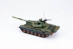 T-72A Main battle tank  (Vista 6)