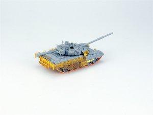 Russian T-72B2 Rogatka Main Battle Tank  (Vista 4)