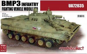 BMP3 Infantry Fighting Vehicle middle Ve  (Vista 1)