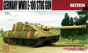 E-100 Stug Gun  (Vista 1)