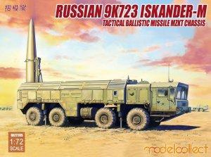 Russian 9K720 Iskander-M Tactical ballis  (Vista 1)