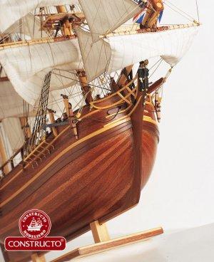 H.M.S. Bounty  (Vista 2)