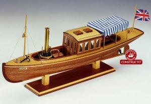 LOUISE - Barcaza del Támesis  (Vista 1)