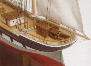 Galatea/Glenlee  (Vista 3)