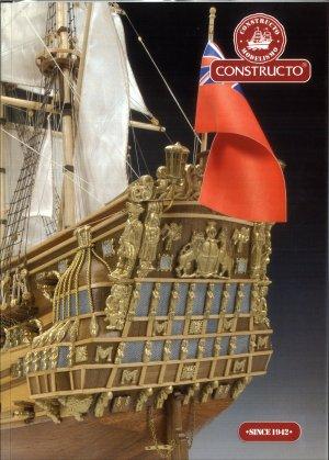 Catálogo Constructo 2007   (Vista 1)
