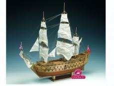 H.M.S. Prince - Ref.: CONS-80839