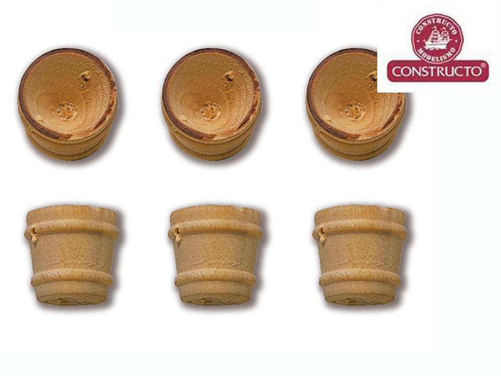 Balde Boj 10 mm (Vista 1)