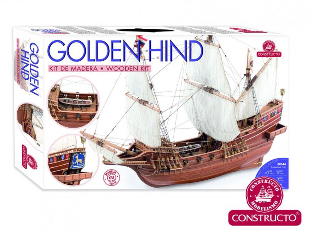 Golden Hind (Vista 1)