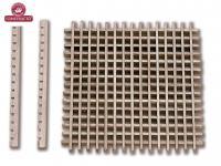 Enjaretado Boj 45X45mm (Vista 2)