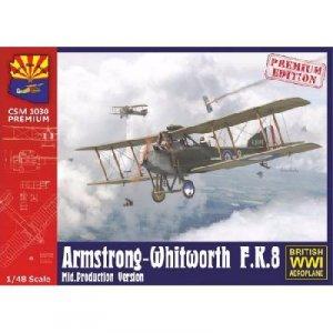 Armstrong Whitworth F.K.8  (Vista 1)