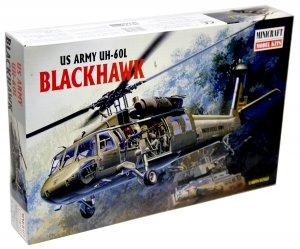 UH-60L BlackHawk  (Vista 1)