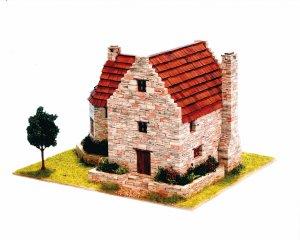 Old Cottage II  (Vista 1)