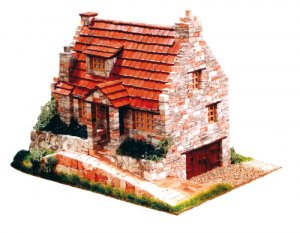 Casa vieja  (Vista 1)