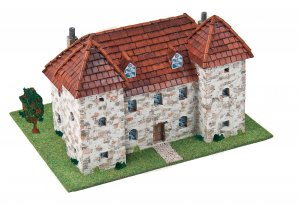 Casa de Auvergne   (Vista 1)