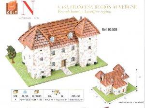 Casa de Auvergne   (Vista 2)