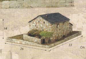 Casa rural de Leon  (Vista 1)