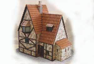 Casa Alpina  (Vista 1)