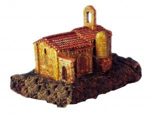 Iglesia Santa Cecilia  (Vista 1)