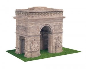 Arco del Triunfo de Paris  (Vista 1)