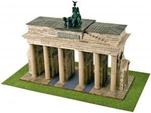 Puerta Brandenburgo  (Vista 1)