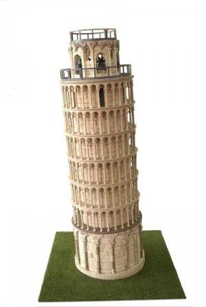 Torre de Pisa  (Vista 1)