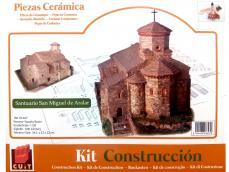 Iglesia de San Miguel de Aralar - Ref.: CUIT-03627