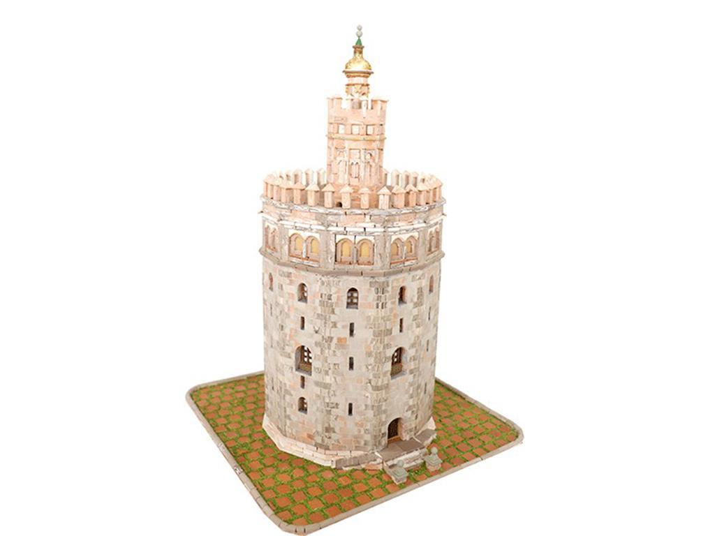 Torre del Oro (Vista 1)