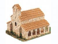 Ermita Romanica (Vista 2)