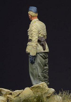 German Fallschirmjager Oficial  (Vista 2)