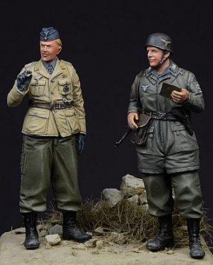 German Fallschirmjagers  (Vista 1)