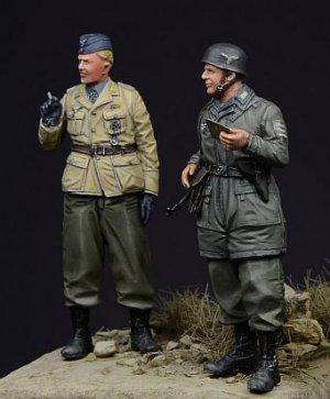German Fallschirmjagers  (Vista 2)