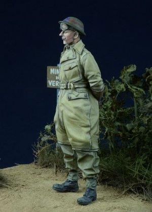 Policia Militar Britanica 1943-45  (Vista 1)