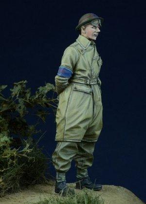 Policia Militar Britanica 1943-45  (Vista 3)