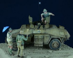 Afrikakorps Set1  (Vista 1)