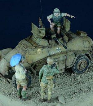 Afrikakorps Set1  (Vista 3)