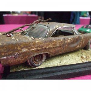 Scenic Rust  (Vista 5)