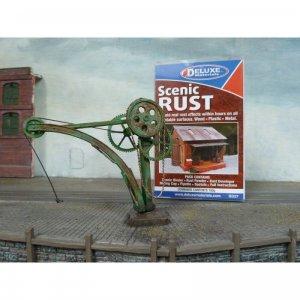 Scenic Rust  (Vista 6)