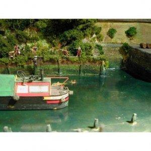 Agua artificial  (Vista 5)