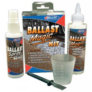 Ballast Magic Kit  (Vista 1)