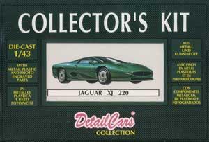 Jaguar KJ 220 1992  (Vista 1)